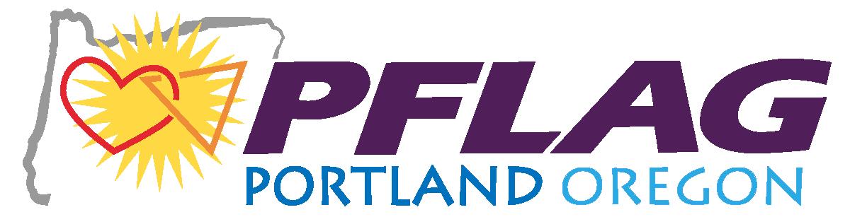 PFLAGPDX Horizontal