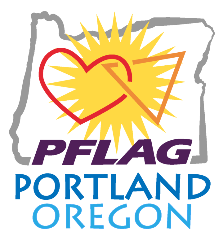Go to PFLAG Portland Chapter